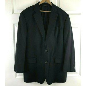 Brooks Brothers 1818 Madison Fit Wool Sport Coat